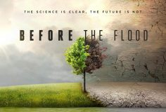Film 'Before the Flood'