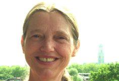 Viering met Carolien Cornelissen