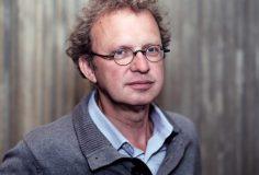 Kapel lezing Chris Doude van Troostwijk