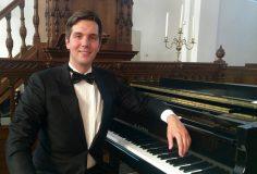 Kapelconcert: Pianorecital Erwin Rommert Weerstra