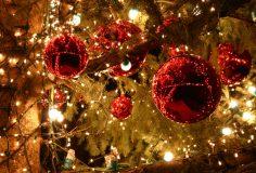 Kerstavond viering