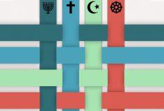Interreligieuze viering