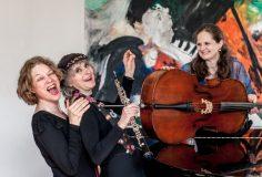 Kapel concert: Trio Lataster