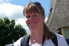 Intredeviering ds. Akke-Clara Thimm-Stelwagen, uitgesteld, wel een online viering