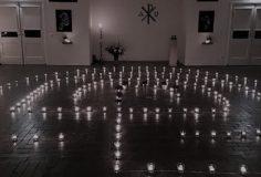 Licht labyrint
