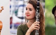 Kapelconcert: Nederlands Kamermuziek Ensemble