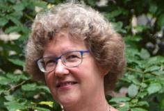 Afscheid Monika Rietveld